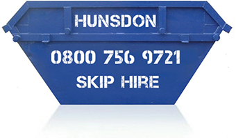 Skips in Harlow; Epping, Nazeing, North Weald, Sawbridgeworth. Skip Hire local prices.